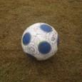 このボールを・・・